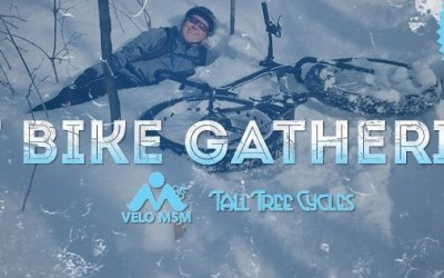 Fev 7 – Rassemblement fat bike Velo MSM/Tall Tree