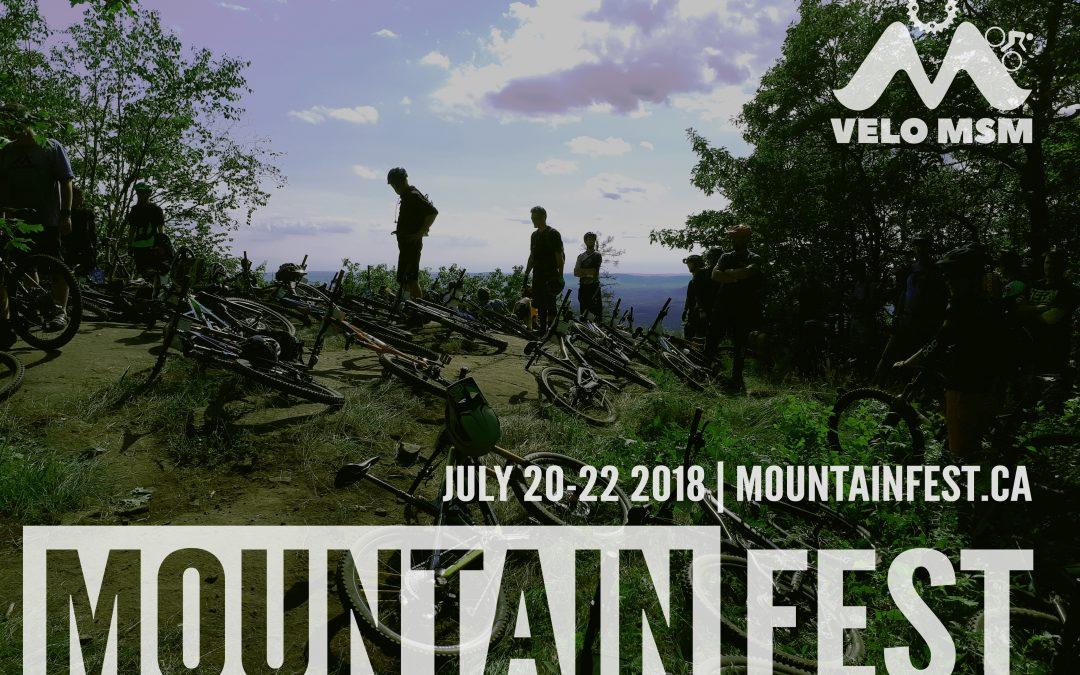 Mountain Fest 2018