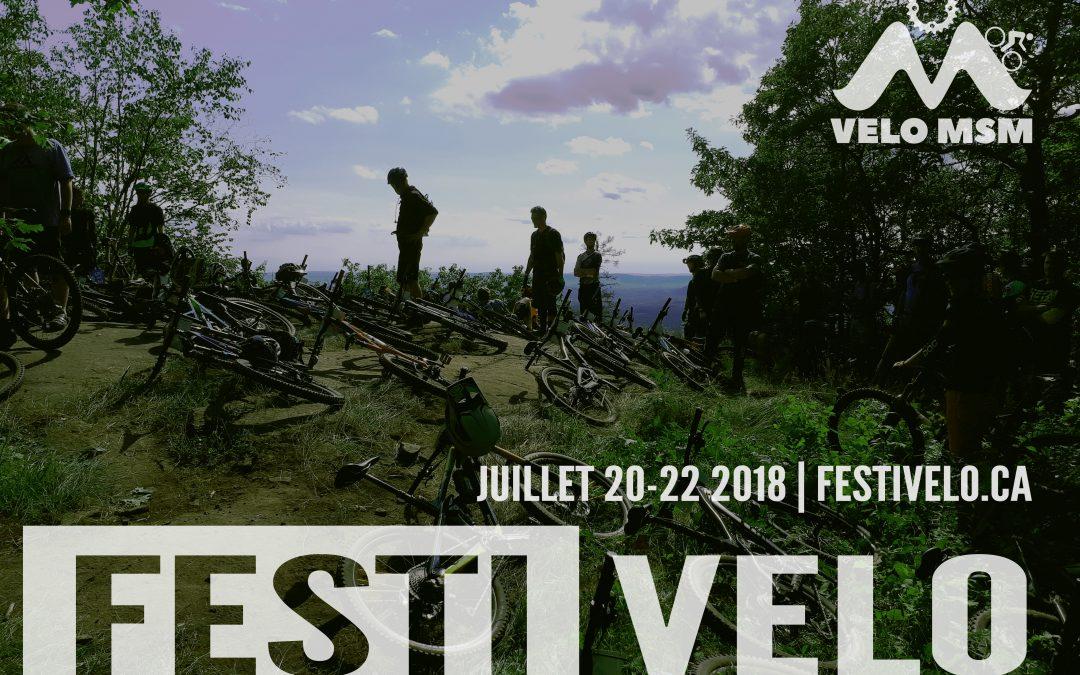 Festi-Vélo 2018